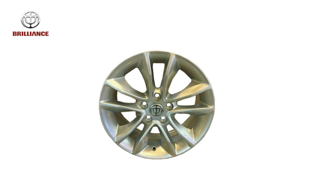 رینگ چرخ برلیانس H230