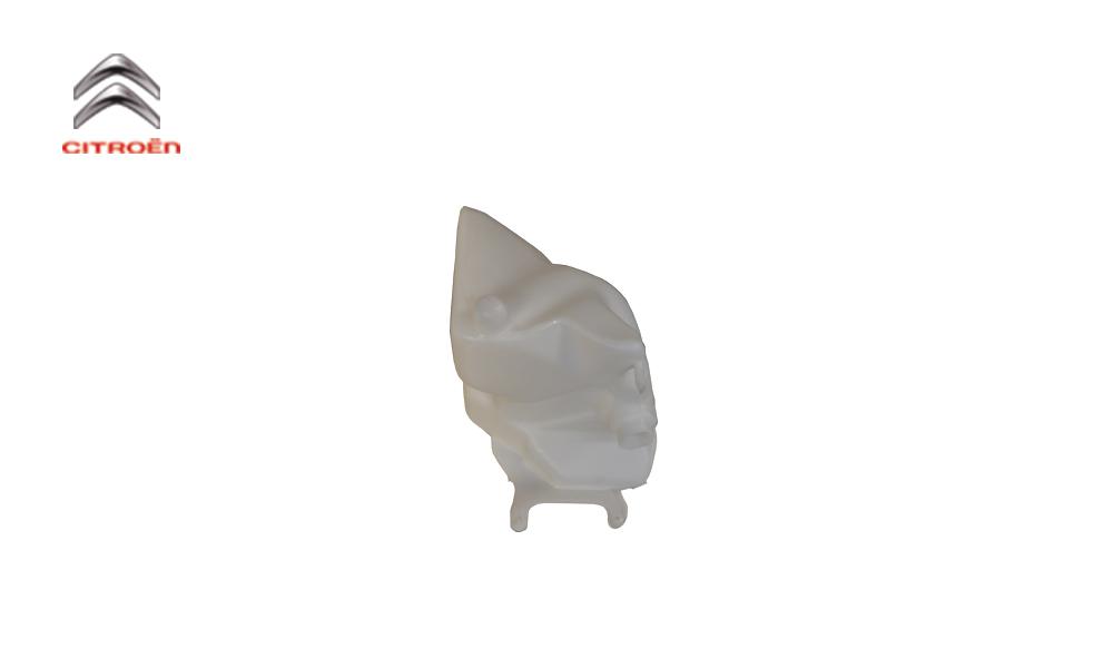منبع شیشه شور زانتیا