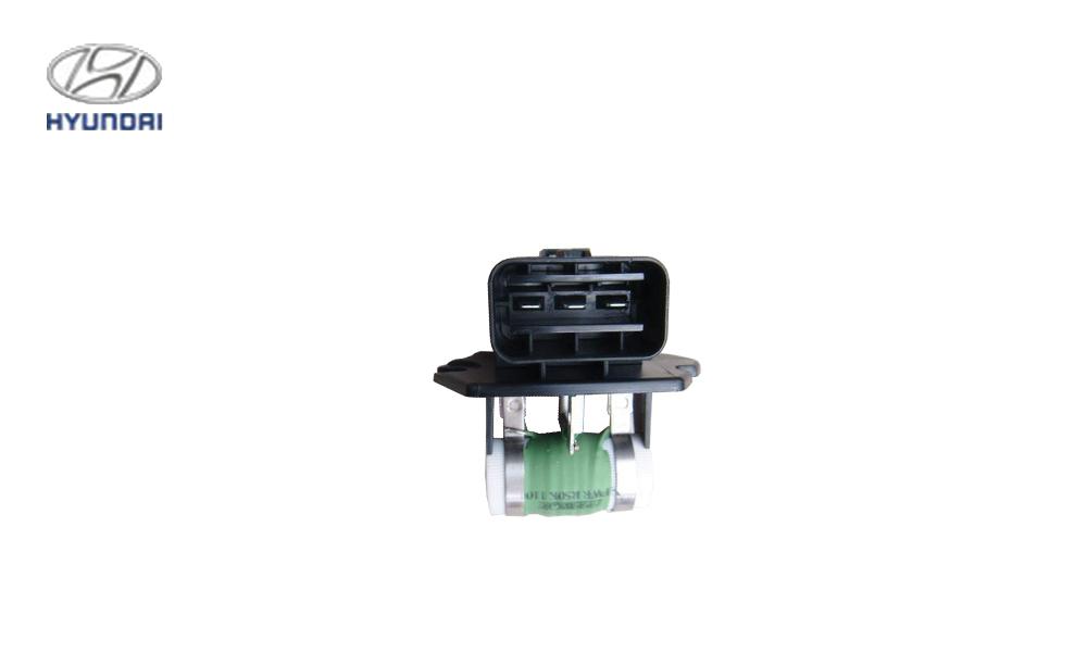 رزیستور بخاری هیوندای توسان IX35