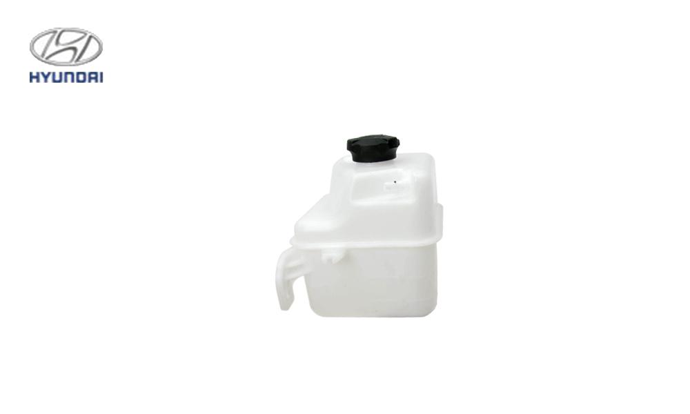 مخزن آب اضافه رادیاتور هیوندای توسان MOBIS - IX35