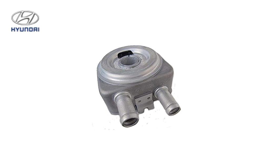 پایه فیلتر روغن 4 سیلندری هیوندای توسان  IX35