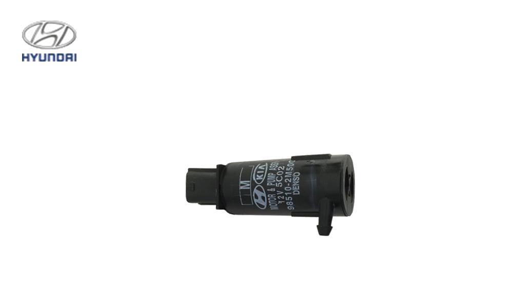 پمپ شیشه شور هیوندای جنسیس کوپه - MOBIS