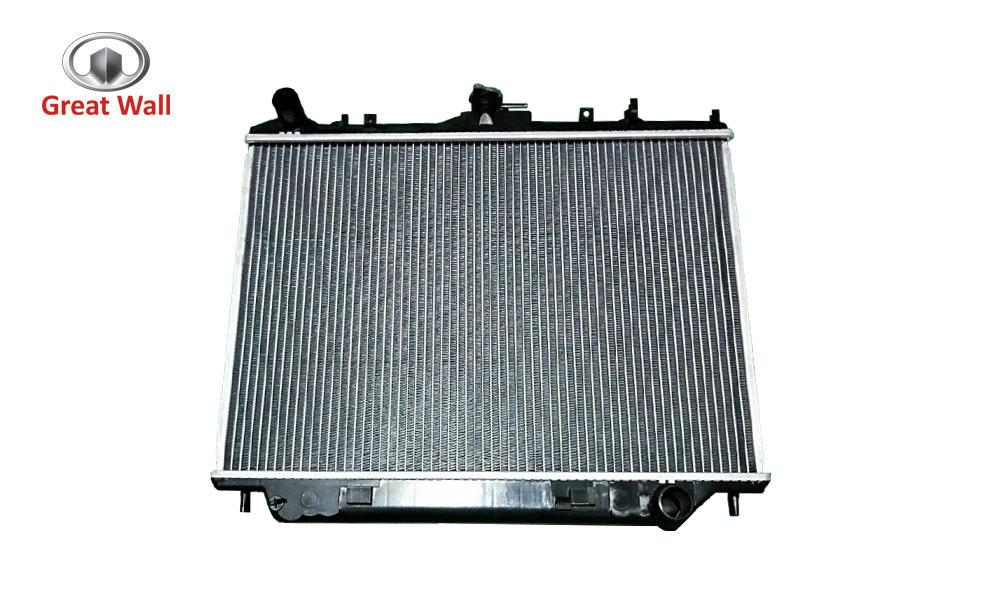 رادیاتور آب گریت وال ولکس C30
