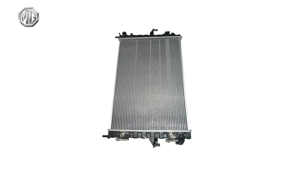 رادياتور آب ام جی 550