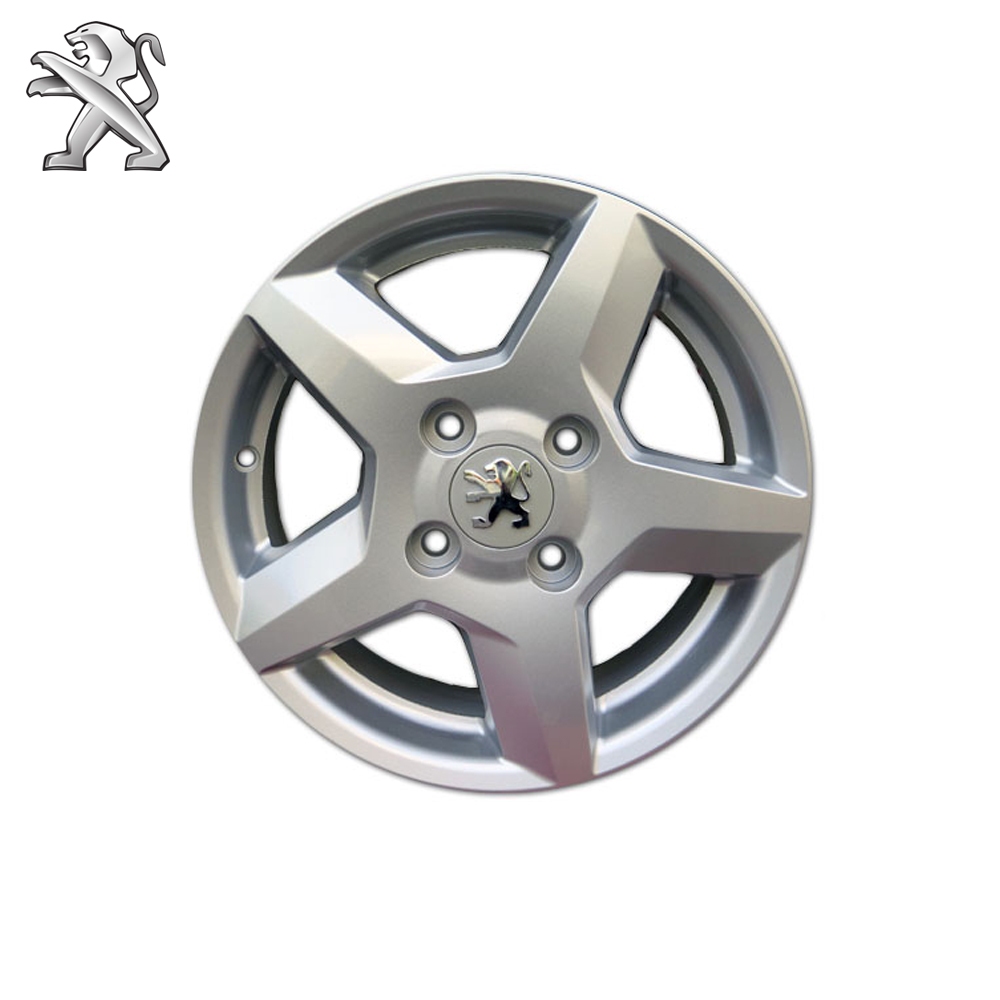 رینگ چرخ پژو207