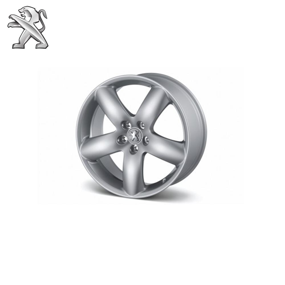 رینگ چرخ پژو407