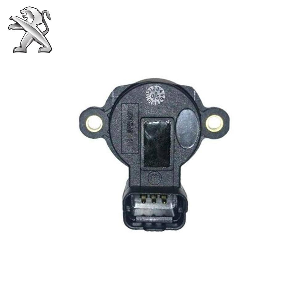 سنسور دریچه گاز پژو 206