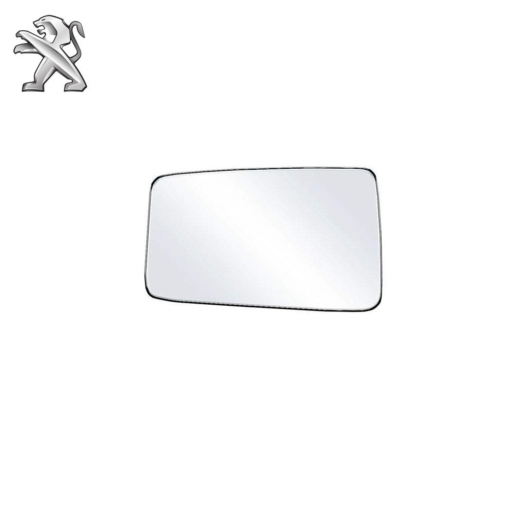 شیشه آینه چپ پژو RD
