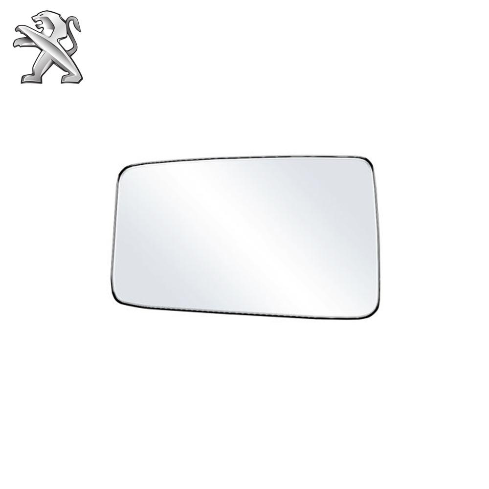 شیشه آینه چپ پژو405