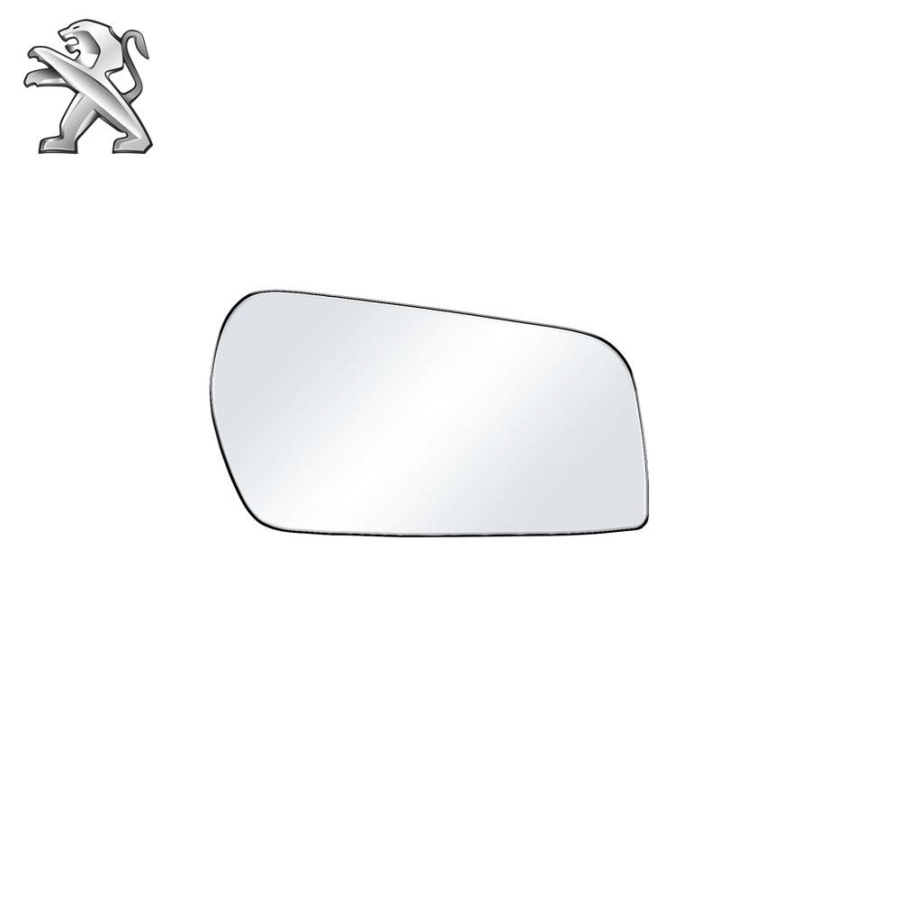 شیشه آینه چپ پژو پارس