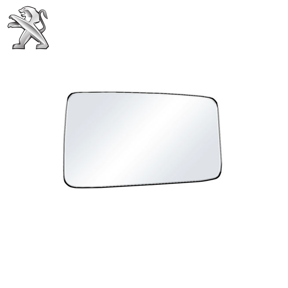 شیشه آینه راست پژو405