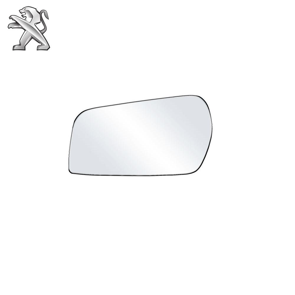 شیشه آینه راست پژو پارس