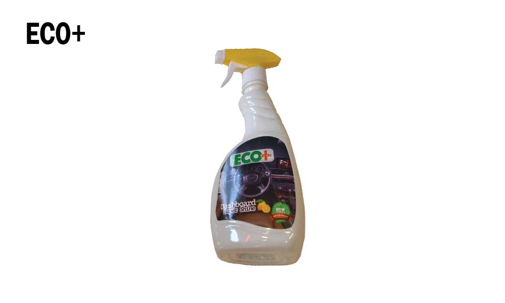 اسپری داشبورد و خوشبوکننده نانو -ECO